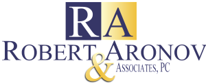 R.A Esq Queens Bankruptcy Lawyer Logo
